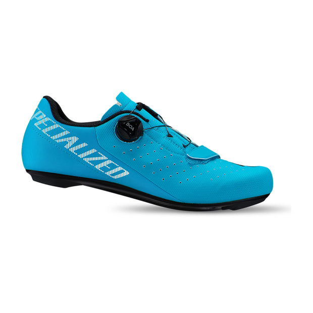 Specialized Torch 1.0 Road Shoe - Aqua