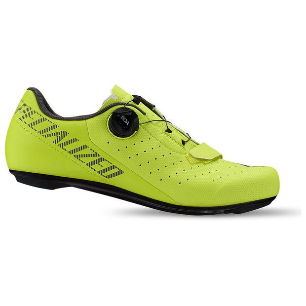 Specialized Torch 1.0 Road Shoe - Hyper Green