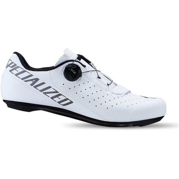Specialized Torch 1.0 Road Shoe - White