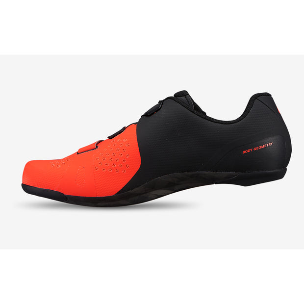 Specialized Torch 2.0 Shoe - RKTRD/BK