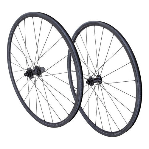 Specialized Axis 4.0 Disc SCS TA Wheelset