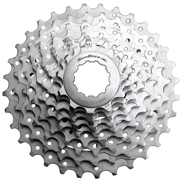 Sunrace M96 9 Speed Cassette 11-34t