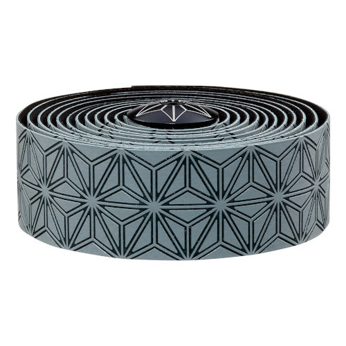 Supacaz Bar Tape - GUNMETAL