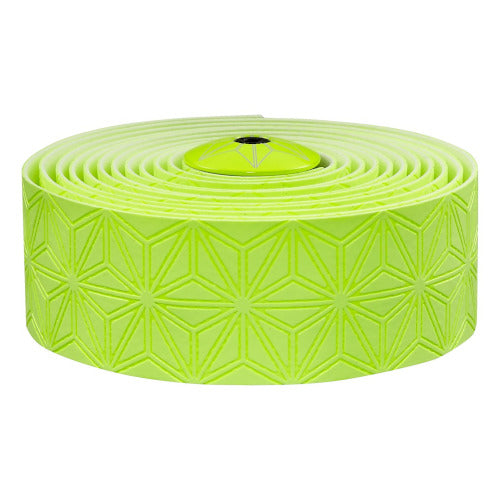 Supacaz Bar Tape - Neon Yellow