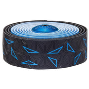 Supacaz Star Fade Bar Tape - Blue
