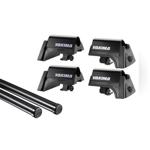 Yakima Rail Grab Kit With 58 Bar