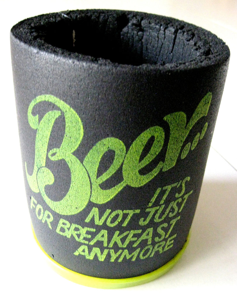 I Remember My First Beer, Koozie