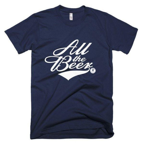 Short sleeve men's t-shirt-Navy-XS-SUPERKOLDIE
