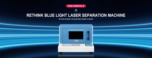 Laser Separating Machine
