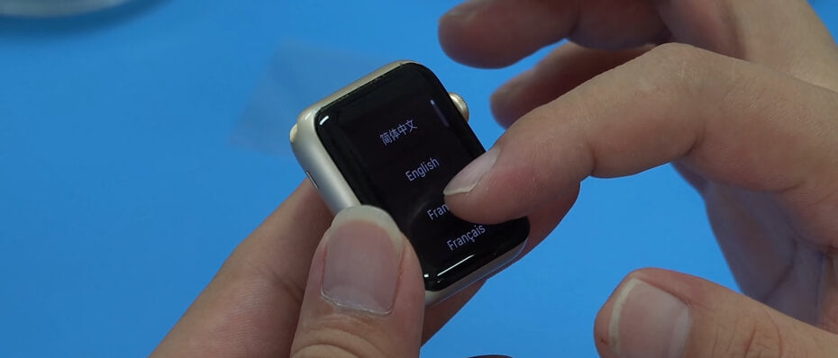 5 Steps to Repair The Apple Watch Perfectly