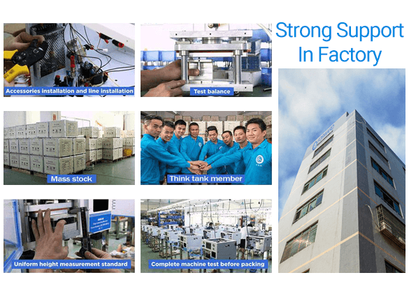 Forward Machine Factory