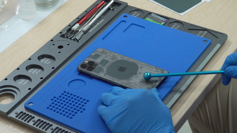 iPhone 11 Pro Max Back Glass Repair