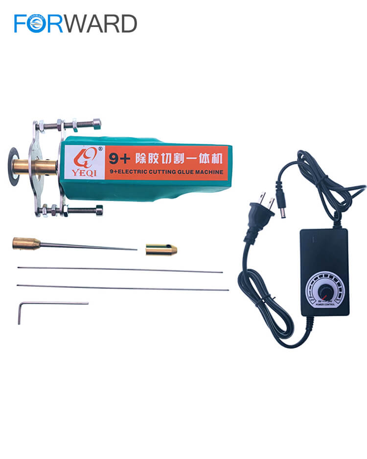2 in 1 Remove Glue And Cutting Tools For Mobile Phone Repair And Change