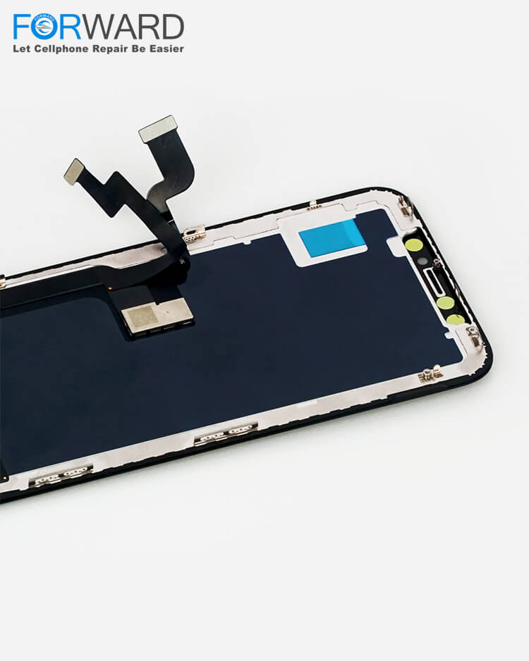 3+AAA Quality iPhone LCD For X XS XR XSMAX LCD Replace and Change