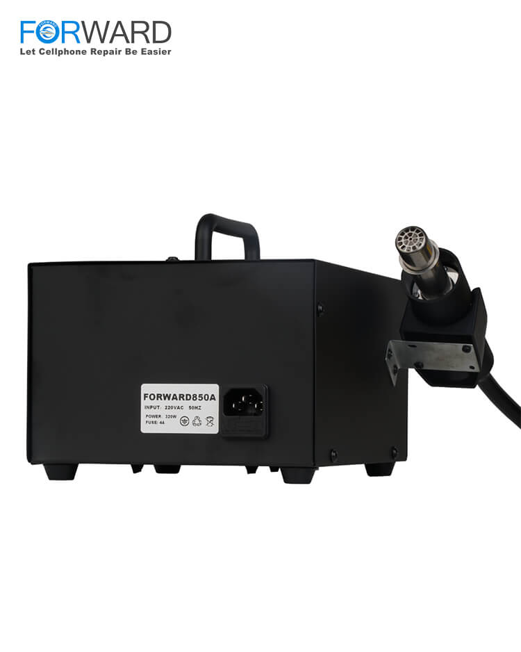 FORWARD 850A Single Hot Air Gun