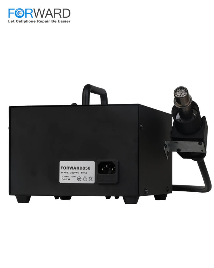 FORWARD 850 Single Hot Air Gun