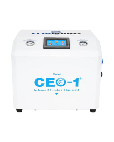 Free Shipping Newest CEO-1+ OCA Lamination Machine