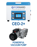 CEO-2+ All Powerful OCA Lamination Machine & Powerful vacuum pump