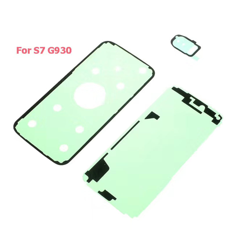 Original Quality Edge Frame Sticker Middle For Samsung S Series