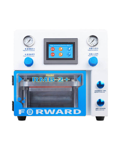 New RMB-2 Plus OCA Lamination Machine