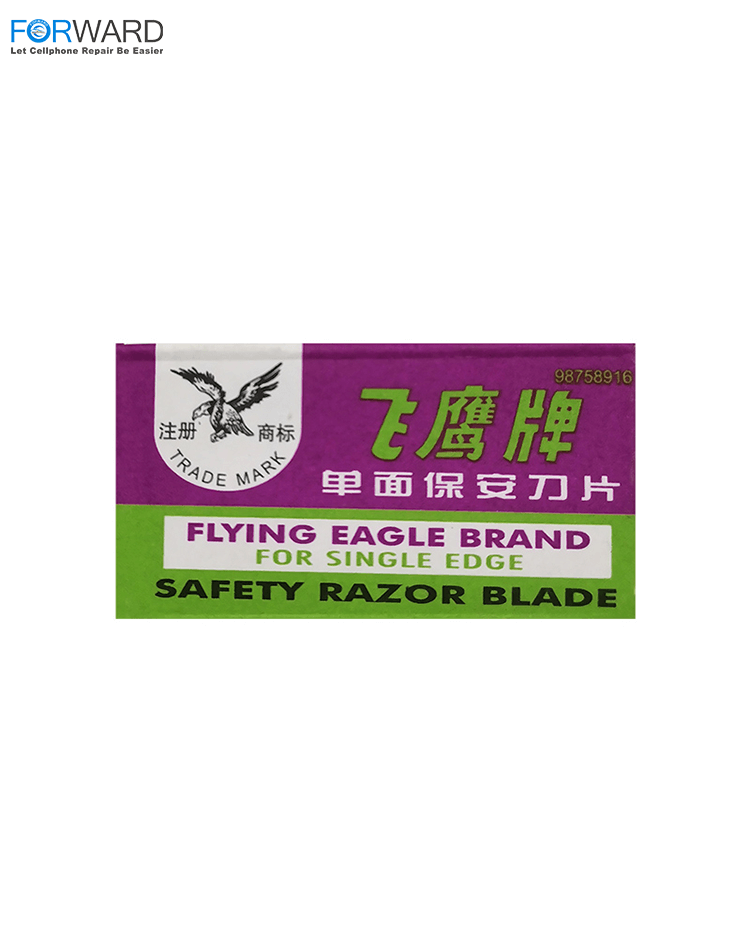 High Quality Flying Eagle Single-Edge Blade/Double-Edge Blade For Mobile Phone Repair And Change