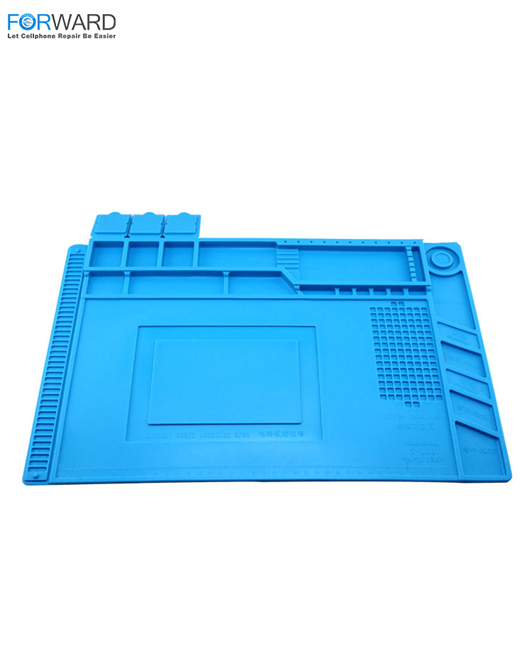 High Quality S-160 High Temperature Resistant Precision Table For Cellphone Refurbishment