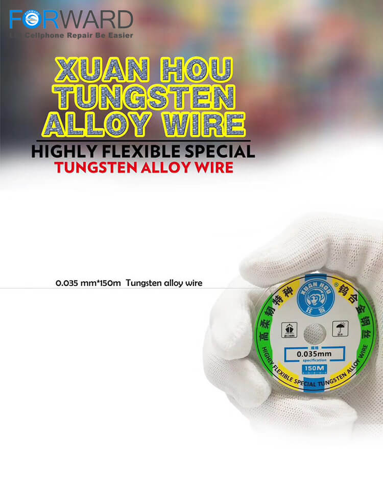 High Quality Separator Wire (Xuan Hou) For Mobile Phone Disassemble