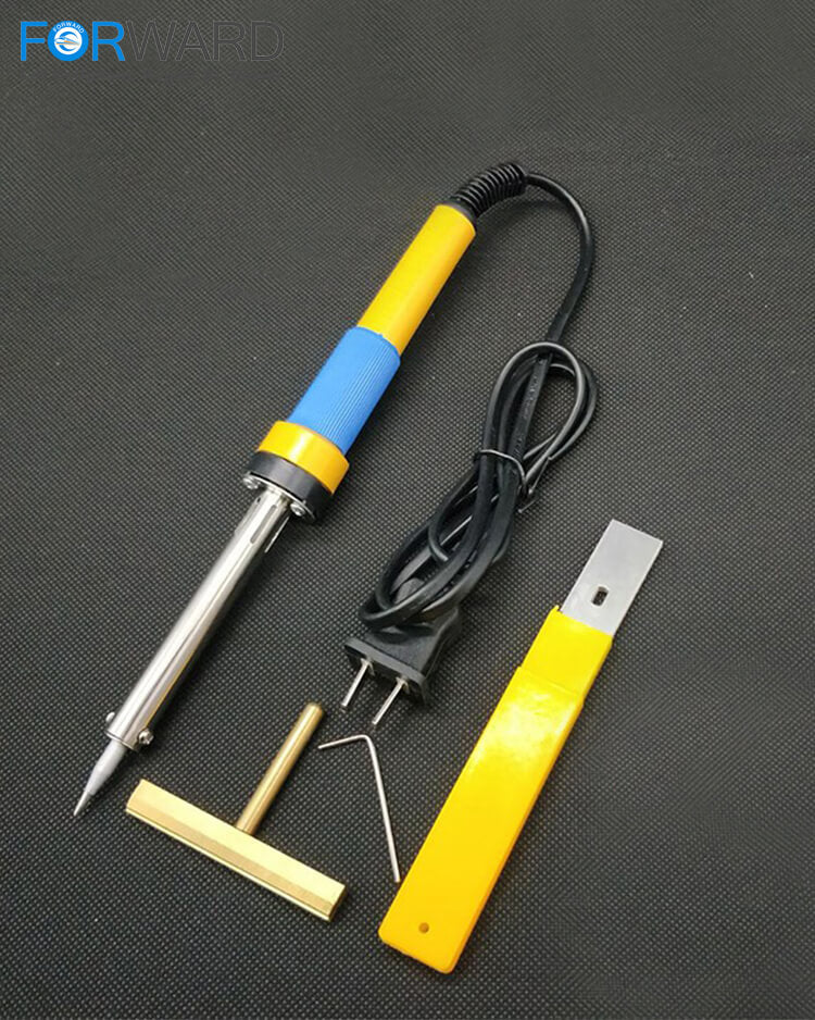 High Quality Soldering Iron+T Head+Knife For Mobile Phone Repair And Change