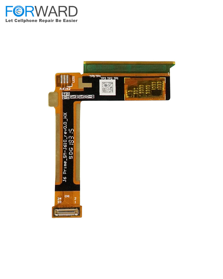 LCD Display Test Touch Screen Extension Tester+Touch Flex Cable For Samsung S6edge/S7edge/S6+edge/S8/S8+/S9/S9+/Note8 repair