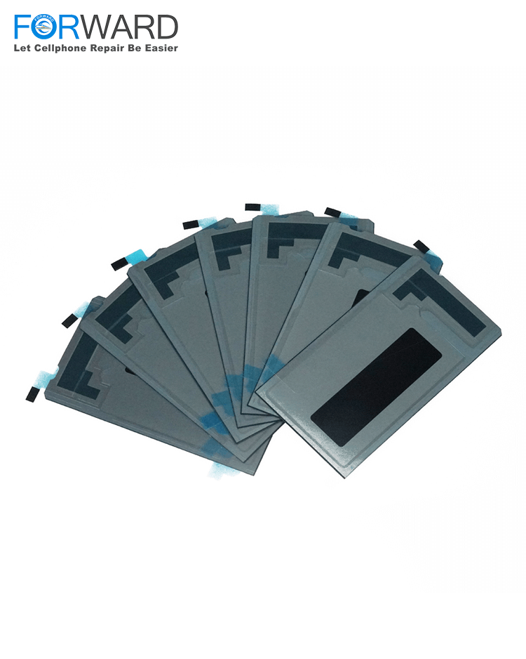 Original Quality Edge LCD Adhesive Sticker For Samsung S & Note Series