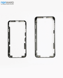 Original Quality Frame Bezel For iPhone X/XS/XS MAX/11 Pro/11 Pro Max Broken Screen Repair - (10 Pcs)