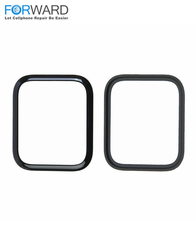 Original Quality Glass For Apple iWatch S1/S2/S3/S4/S5 38/40/42/44MM LCD Repair and Refurbishment - (3 PCs)