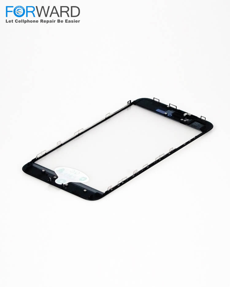 Original Quality Glass+Frame+OCA+SPK NET For iPhone 5G to 8P Glass Repair