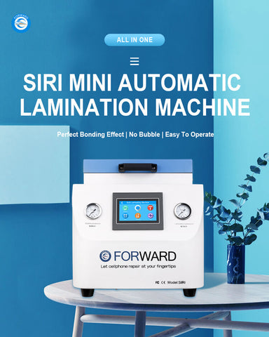 SIRI Mini Automatic OCA Lamination Machine