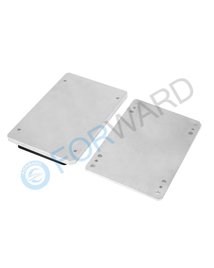 High Precision Universal OCA Laminating Mold For All Flat & Edge Broken Screens To Put OCA | FORWARD