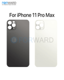 Hot Sales Back Glass For iPhone 11/11 Pro/11 Pro Max Back Glass Repair and Change - (2 PCs)