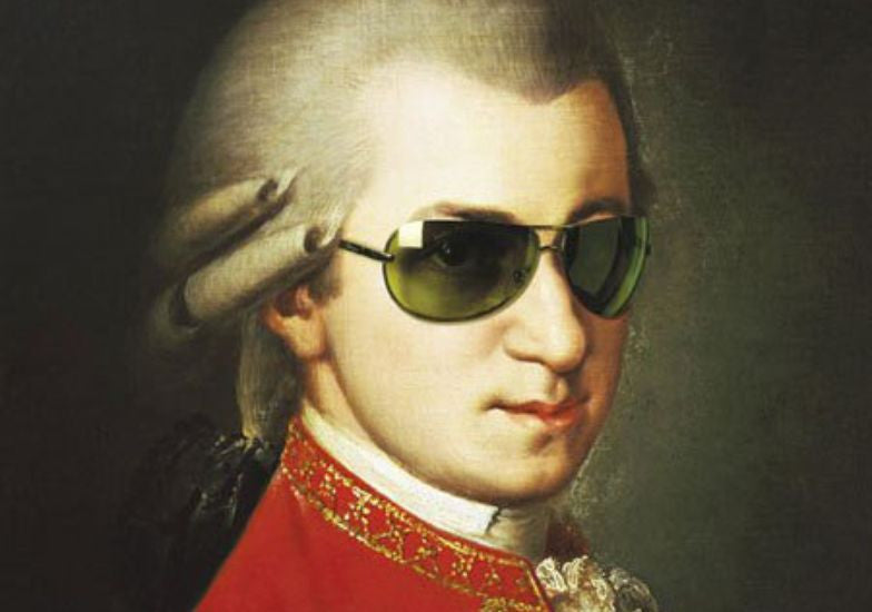 What makes a Mozart?