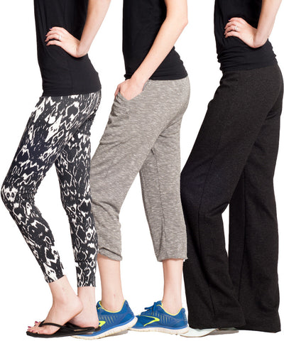 Go To Knit Pants for women