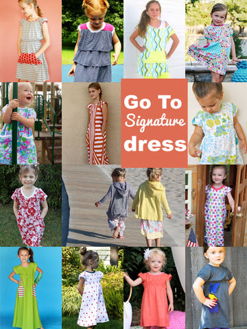 Go To Signature Dress