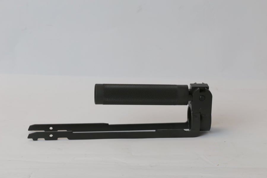 Serbu SUPER-SHORTY Pump Handle + Cocking Slide Assembly