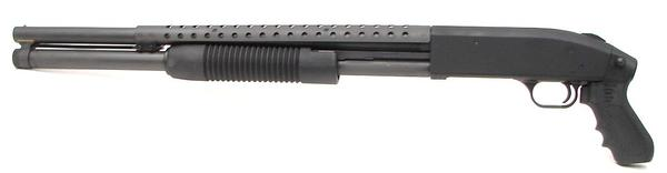 Mossberg 500 Heat Shield Kit