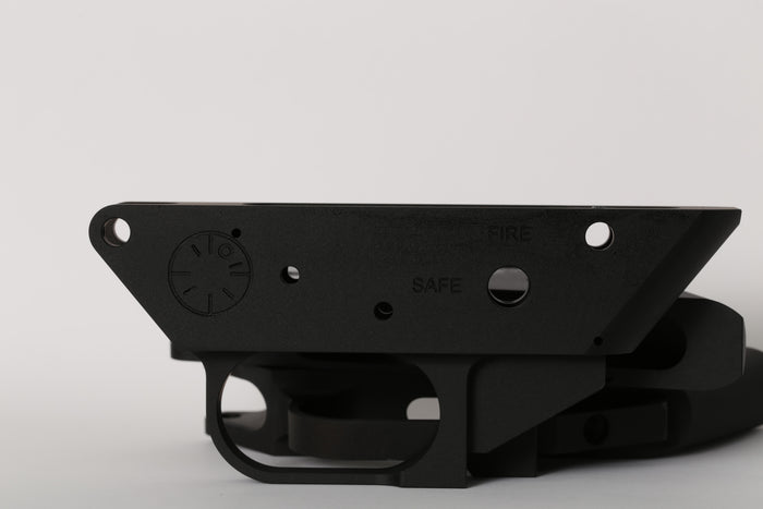 Universal Trigger Housings