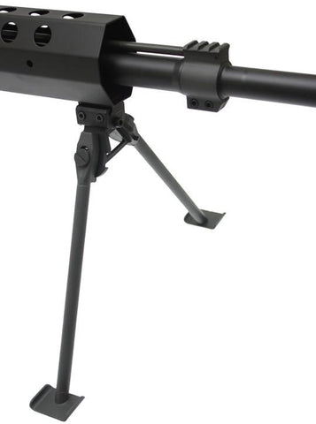 Picatinny Mount Bipod - 6.5 inches