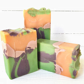 Flashback Coconut Milk Soap