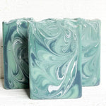 Eucalyptus Bar Soap #1