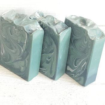 Eucalyptus Bar Soap #3