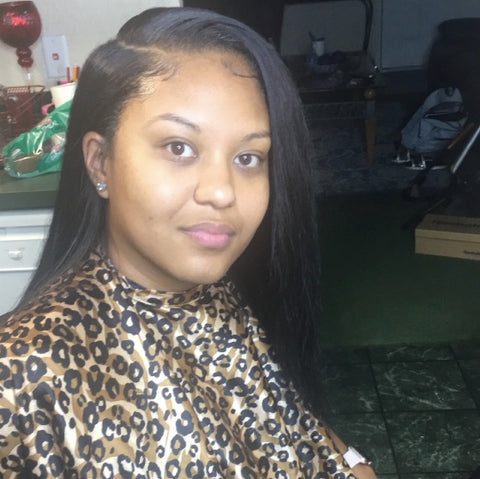 Traditional Sew-In - $100