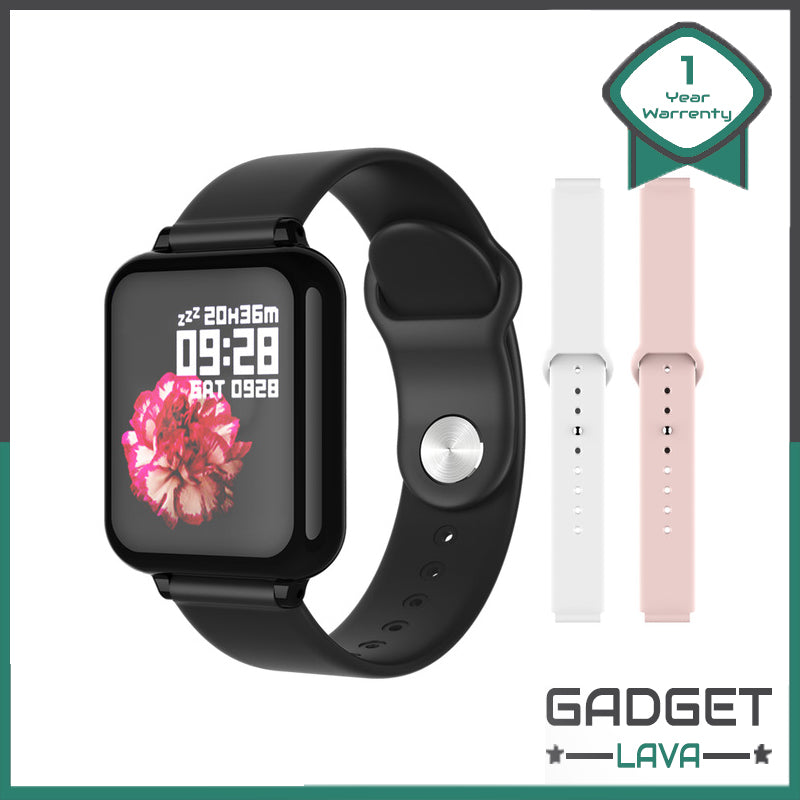 Health Gadget Smart Watch For Men / Women For Apple / Android