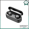 Wireless Mini Earphone Bluetooth 5.0 With Touch Sensor, Power Bank and Excellent Base Support iOS/Android 2020 Edition