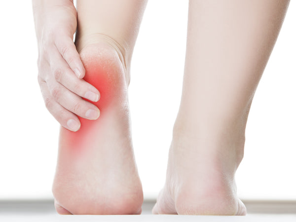 3 tips to help fix heel pain/Plantar Fasciitis for good!